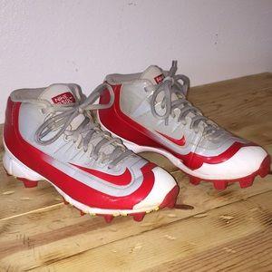 Nike Baseball Huarache Cleats